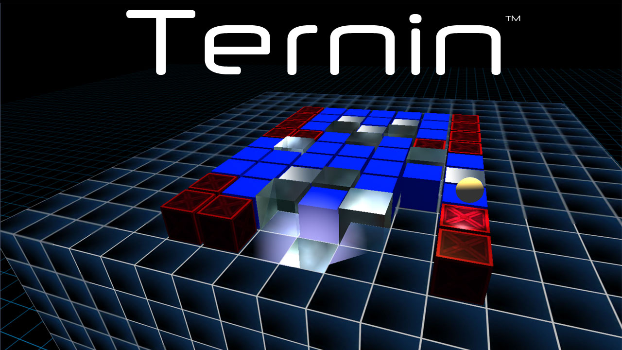 Ternin Gameplay Screenshot